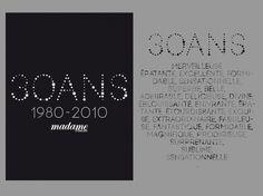 Trafik - graphic design, web site, multi-media, scenography, exhibitions #print #design #graphic #typography