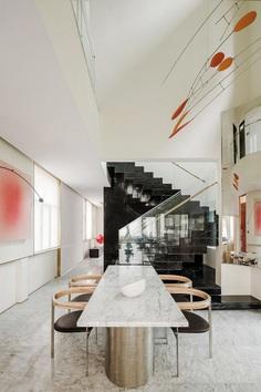 Tianjin Binhai Bay Fortune Center Villa 7
