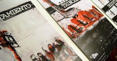 Poster by Diego Pinzon at Coroflot #diego #pinzon #illustration #transport #poster #layout