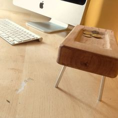 IMG_3069 #design #night #wood #desk #light