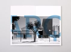 Arquitecturia #layout #book #building #architecture #txellgracia