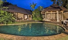 Villa 3140 in Bali