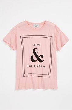 | I ♥ Her Style #type #tee #shirt