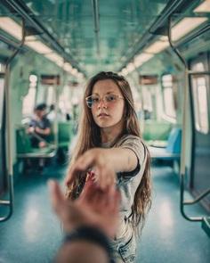 Lifestyle Female Portrait Photography by Jaison Sampaio