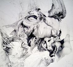 Saatchi Online Artist: i wayan sudarsana yansen; Oil, Painting #art #abstract #painting