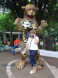 Animal creative phone booth in Brazil