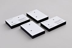 Two Times Elliott Stationery on Behance #cards #business