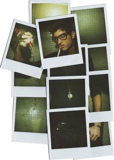 ben | Flickr - Photo Sharing! #photo #collaboration #polaroid