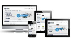 Osmart - Mobile Ready Oscommerce web site #oscommerce #site #responsive #theme #mobile #template #ready