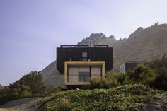Chilean beach house, Puertecillo House, 2DM Arquitectos 2