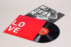 DFA Records – Museum of Love — Build #mm