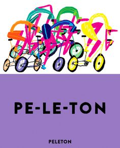 polska ilustracja dla dzieci #bicycle #illlustration #word #education #cycling