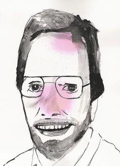 Drawings, adam maynard #illustration