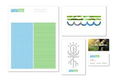 WATERFIELDS wwweeessstttyyy #brand #graphic #identity #system