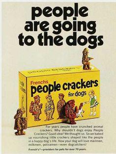 vintage magazine ad, 70's