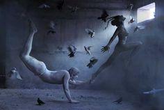 Zero Gravity: Stunning Fine Art Photography by Ravshaniya Azulye