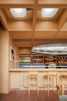 bar, Various Associates