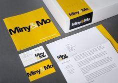 Best Awards Marque. / Miny & Mo #awards #& #best #mo #miny