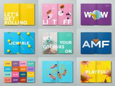 Finalists for AGDA Design Awards 2015 | AGDA Awards