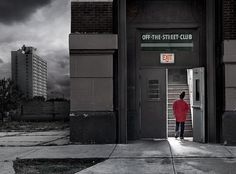 Conceptual Photography by Glen Gyssler