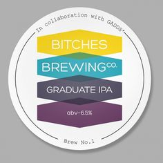 tumblr_m7b3jwLPsN1rb4q6to1_1280.jpg 1,280×1,280 pixels #beer #badge #design #graphic #logo #typography