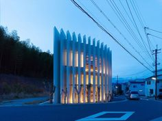 CJWHO ™ (House in Muko by Fujiwarramuro Architects) #shanghai #design #photography #architecture #japan #kyoto