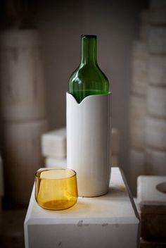 Crudo Ceramics #interior #ceramics #design