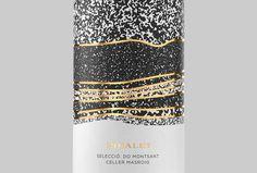 Rojalet by Atipus #label #wine