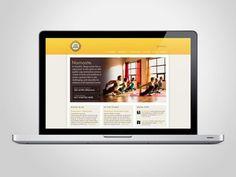 Design Work Life » cataloging inspiration daily #logo