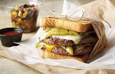 Nathen Cantwell #cargill #burger #food #street #cantwell