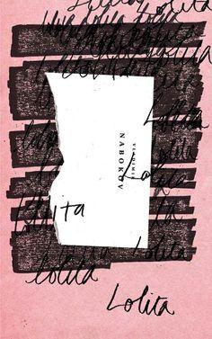 Lolita Wiseman #script #typography