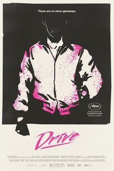 DRIVE Movie Posters #movie #cinema #drive #poster