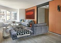 CitySpire Duplex in New York 1