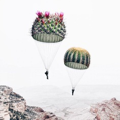 Surreal and Dreamlike Photography Manipulations by Luisa Azevedo