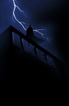 DEFECTIVE COMICS #batman #comic #olly #illustration #daniel #danger #moss