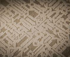 Arrows Letterpress Print #print #forward #letterpress #arrows #it #saa #impression #eames