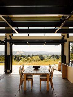 Healdsburg House by Feldman Architecture 6