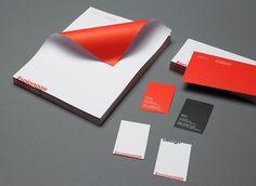 Patrick Fry / Espionage #branding #print #identity #logo #typography