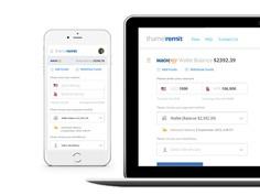 ThamelRemit Wallet App