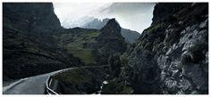 aaron hobson    c i n e m a s c a p e s #spain #photography #mountains