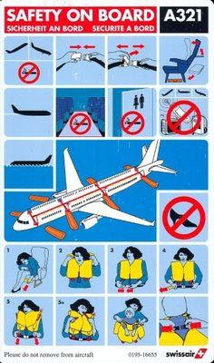 swissair_a321_1.jpg (JPEG Image, 800x1355 pixels) #airplane #infographics #swissair #safety #manual