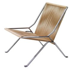 PK25 Sessel | Fritz Hansen | Shop #fritz #pk25 #chair #design #hansen