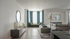 interior design / Studio Graf