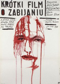 polish movie posters | Tumblr #poster #polish #movie poster