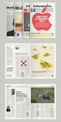 Grid Design References | Abduzeedo Design Inspiration