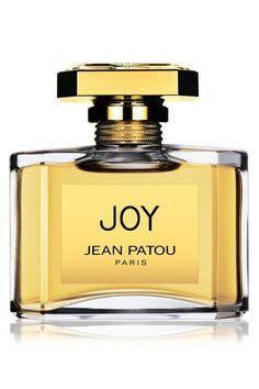 #TheList: Scent of a Woman. Ten Classic Perfumes.