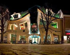 Unique and Interesting Buildings in The World #building #house #unique