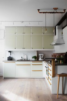 Sick #Kitchen #interior