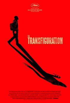 The Transfiguration #film #movie #poster #cinema