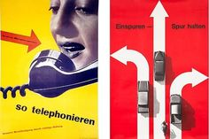Nubbytwiglet.com » Blog Archive » The Typofiles #84: Vintage Swiss Poster Design